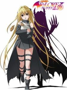 To LOVE-Ru Darkness 2nd