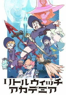 Little Witch Academia (TV)