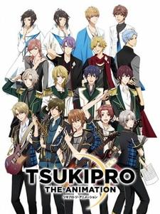 Tsukipro The Animation