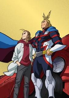 Boku no Hero Academia the Movie: Futari no Hero Specials