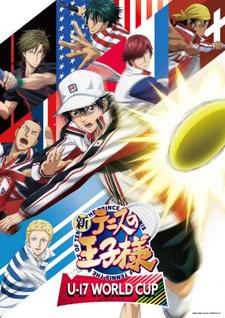 Shin Tennis no Ouji-sama: U-17 World Cup