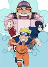 Naruto Soyokazeden Movie: Naruto to Mashin to Mitsu no Onegai Dattebayo!!