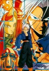 Dragon Ball Kai: Mirai ni Heiwa wo! Goku no Tamashii yo Eien ni