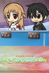 Sword Art Online: Sword Art Offline
