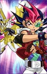 Yu☆Gi☆Oh! Zexal Special