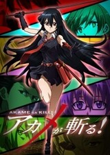 Akame ga Kill! Recap
