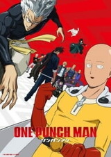 One Punch Man 2nd Season