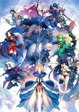 Fate/Grand Order CMs