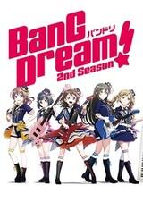 BanG Dream! 2nd Season