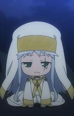 Toaru Majutsu no Index-tan III