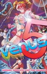 Sailor Senshi Venus♥Five