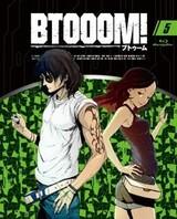 Btooom!: Bakusatsu Digest