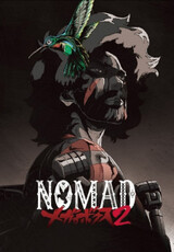 Nomad: Megalo Box 2