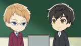 2.43 Mini Anime: Inside Story