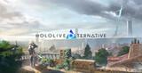 Hololive Alternative