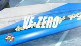 Macross 25th Anniversary: All That VF Macross Zero Version
