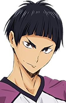 Цутому Госики / Tsutomu Goshiki