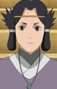 Тэнджи / Tenji