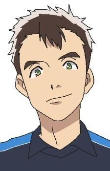 Синъитиро Ода / Shinichirou Oda