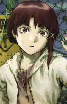 Lain Iwakura