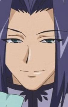 Принц чёрной розы / Kurobara no Prince
