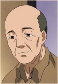 Motoharu Shibasaki