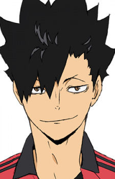 Tetsurou Kuroo