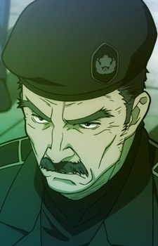 Онихэй Мишима / Onihei Mishima