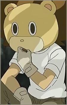 Господин Лев / Lion-san
