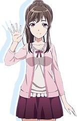 Koyuki Hinashi