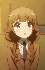 Mirai Nazukari