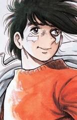 Joe Yabuki