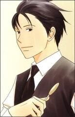 Shinichi Chiaki