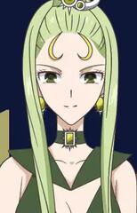 Sailor Chi