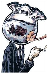 The Fishbowl Man