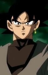 Gokuu Black