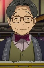 Toshiya Katsuki