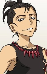 Cyrus γιός Apollodorus
