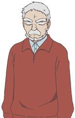 Zouroku Kashimura
