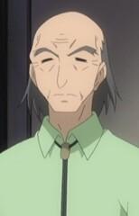 Kiichirou Kimiyoshi