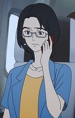 Kaori Fudou