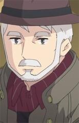Rin's Grandpa