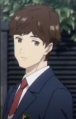 Keiji Takeda