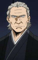 Hassaikai Boss