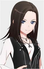 Rei Wakana