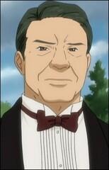 Toshirou Gouda