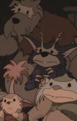 The Goblin Boomps