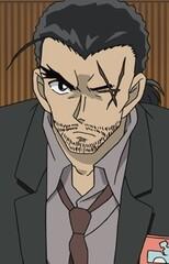 Kansuke Yamato