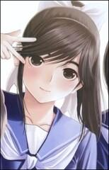 Manaka Takane
