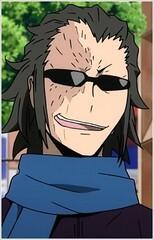 Ran Izumii